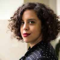 Luiza Bouharaoua (ZBF 2021.)