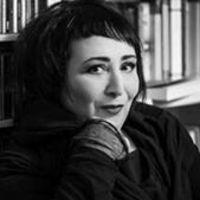 Julya Rabinowich (ZBF 2017.)
