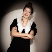 Ivana Bodrožić - Project ambassador 2021.