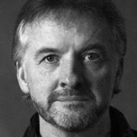 John Connolly (ZBF 2016.)